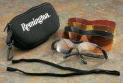 Remington T-85 Shooting Glasses Kit