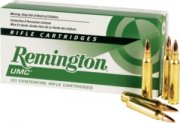 Remington Umc Rifle Ammo