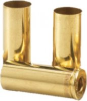 Remington Unprimed Pistol Brass Per 100