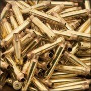 Remington Unprimed Small Caliber Rifle Brass Per 100