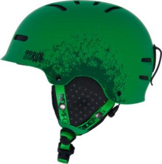 Ride Duster Helmet