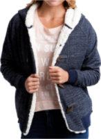 Rip Curl Bomb Fire Fleece Jacket