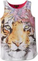 Roberto Cavalli Tiger Colored Tank