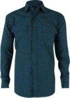 Roper Checkered Long Sleeve Western Shirt