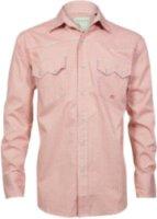 Roper Long Sleeve Rosette Print Western Shirt