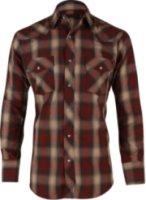 Roper Plaid Long Sleeve Western Shirt