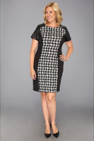 RSVP Collection Plus Size Basha Dress