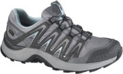 Salomon XA Comp 7 Climashield WP Trail Running Shoes Aluminum