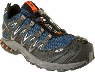 Salomon XA Pro 3D Ultra 2 M+(Wide) Trail Running Shoe
