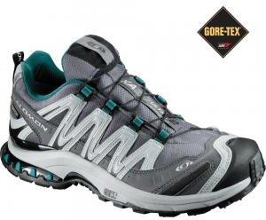nouveau style bccf2 8b9bf Salomon XA Pro 3D Ultra 2 GORE-TEX Hiking Shoe