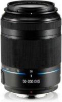 Samsung 50-200mm f/4.0-5.6 ED OIS II Lens Black