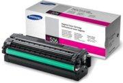 Samsung CLT-M506S Magenta Toner Cartridge 1500 Page Yield
