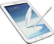 Samsung Galaxy Note 8 8  Android 4.1 (Jelly Bean) Tablet 16GB Memory White