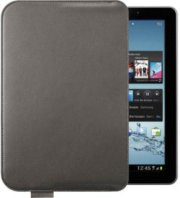Samsung Galaxy Tab 2 7.0 Pouch for Web Tablet Dark Brown