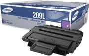 Samsung MLT-D209L High Yield Black Toner Cartridge for Samsung SCX-4828FN SCX-4826FN and ML-2855ND (Approx Yield: 5000 Pages)