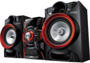 Samsung MX-F830B 2.0 Mini Stereo System 1000W Total Power 22Hz-20KHz Frequency Response