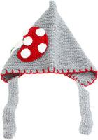 San Diego Hat Company Mushroom Pixie Bonnet