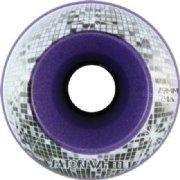 Satori Movement Disco Ball Cruiser Longboard Wheels