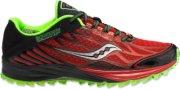 Saucony Peregine 4 Trail-Running Shoes