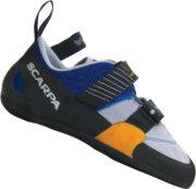 Scarpa Force X Climbing Shoe - - Vibram XS Edge