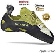 Scarpa Mago Climbing Shoe