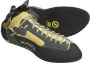 Scarpa Techno Climbing Shoes