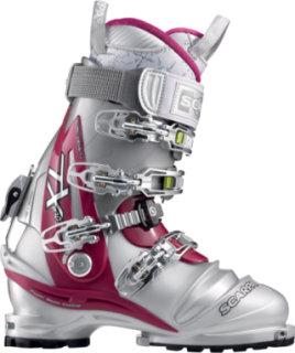 Scarpa Terminator X Pro Boot