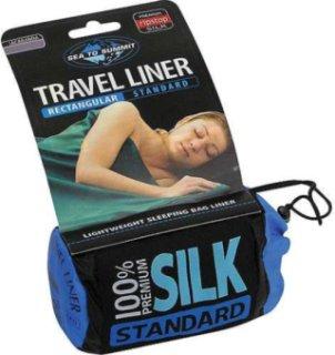Sea To Summit Premium Silk Liner