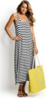 Seafolly Harbour Maxi Dress