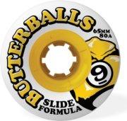 Sector 9 Slide Butterballs Longboard Wheels