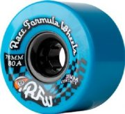 Sector 9 Race Formula Longboard Wheels
