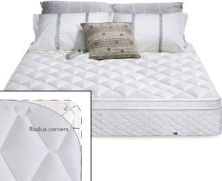 select comfort wholesale corp sleep number rv premier bed - radius