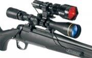 Selph Arms Vrl-1 Varmint Light