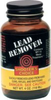 Shooters Choice Lead Remover