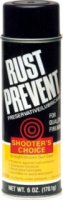 Shooters Choice Rust Prevent Preservative/Lubricant Gun Treatment