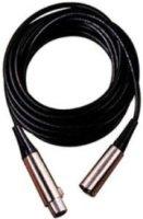 Shure C100J 100' Hi-Flex Microphone Cable with Chrome XLR Connectors