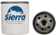 Sierra 4 Cycle Outboard Oil Filter for Mercury/Mariner Outboard Motors