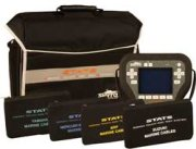 Sierra STATS Diagnostic System Complete Kit For: Mercury/Mercruiser/MEFI BRP Yamaha Suzuki