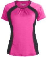 Skirt Sports Hour Glass T-Shirt
