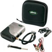 Slime 12-Volt Atv Tire Compressor