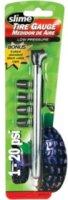Slime 1-20 Low Pressure Tire Gauge