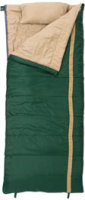 Slumberjack Timberjack 40 Degree Rectangular Sleeping Bag