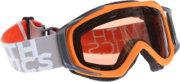 Smith Stance Goggles Orange Team/RC36 Lens