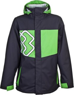 Special Blend Beacon Insulated Snowboard Jacket