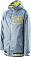Special Blend Unit Snowboard Jacket Steel Reserve