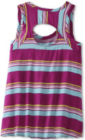 Splendid Cannes Stripe Tunic