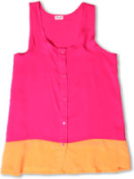 Splendid Colorblock Tank