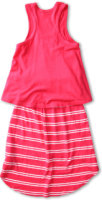 Splendid Double French Stripe Skirt Set