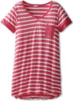 Splendid Mediterranean Stripe Tunic