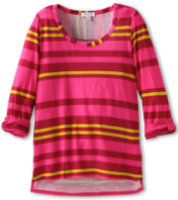 Splendid Tribeca Stripe Tunic